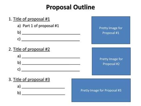 Writing A Research Proposal - SlideShare